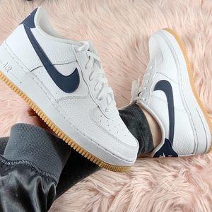 New Nike Air Force 1 Sneakers